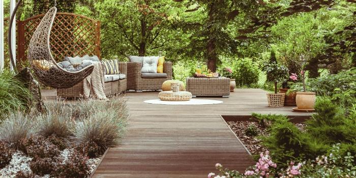 aed ja mööbel