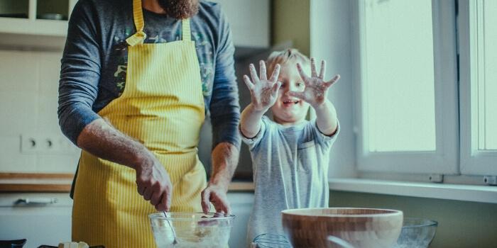 Isa täiendav vanemahüvitis